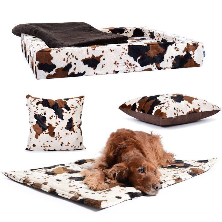 NEU! <3 Die beliebten Harko #Hundekörbe jetzt auch mit Tierfellmuster wahlweise orthopädisch ab 52,85€ Bezüge sind abnehmbar und waschbar passend dazu gibt es #Dekokissen in verschiedenen Größen und #Hundedecken #Fashion Pur #Style einfach GESUND SCHLAFEN Ein Teil der Einnahmen gehen an die Hunde in Not von www.hundehilferumaenien.com