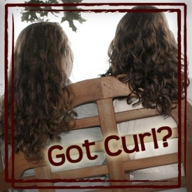 Curly Hair Concoctions
