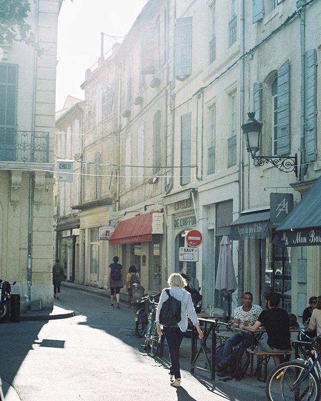 고흐가 사랑한 마을, 아를✨  #프랑스 #프랑스남부여행 #자유여행 #렌트여행 #프로방스 #아를 #아비뇽 #액상프로방스 #provence  #france #south #southfrance #arles #film #35mm #filmphotography #analogphotography