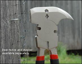 Fencing Tool - Gardening