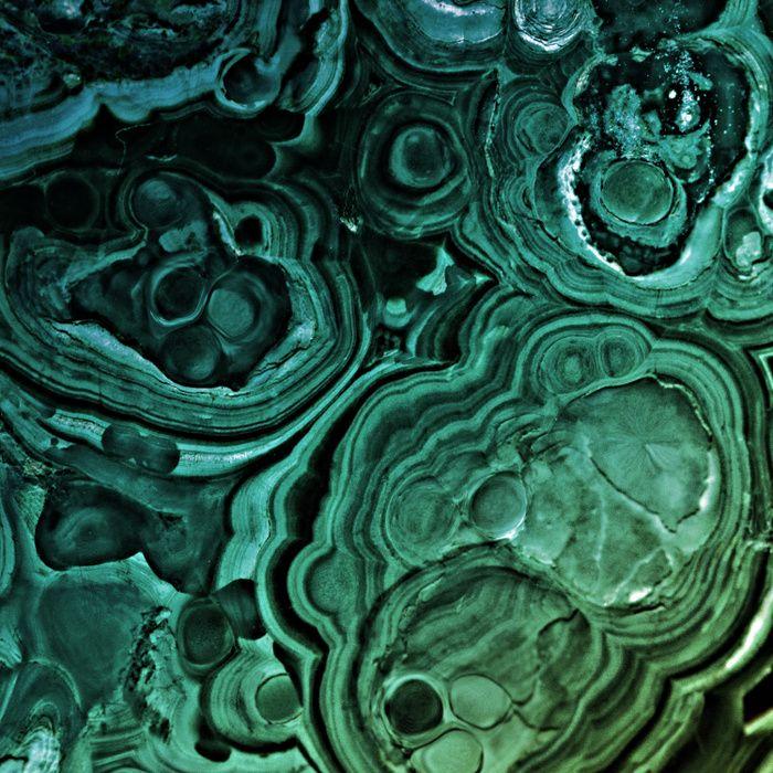 MALACHITE GREEN Duvet Cover by monikastrigel | Society6