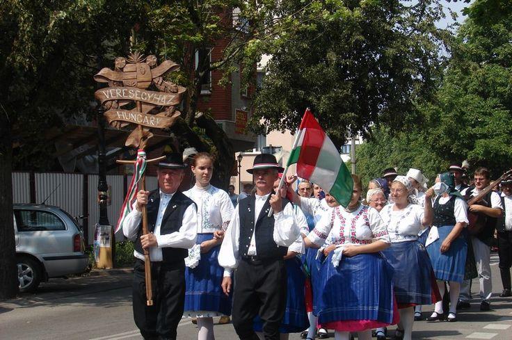 Folklórfesztiválok Magyarországi Szövetsége