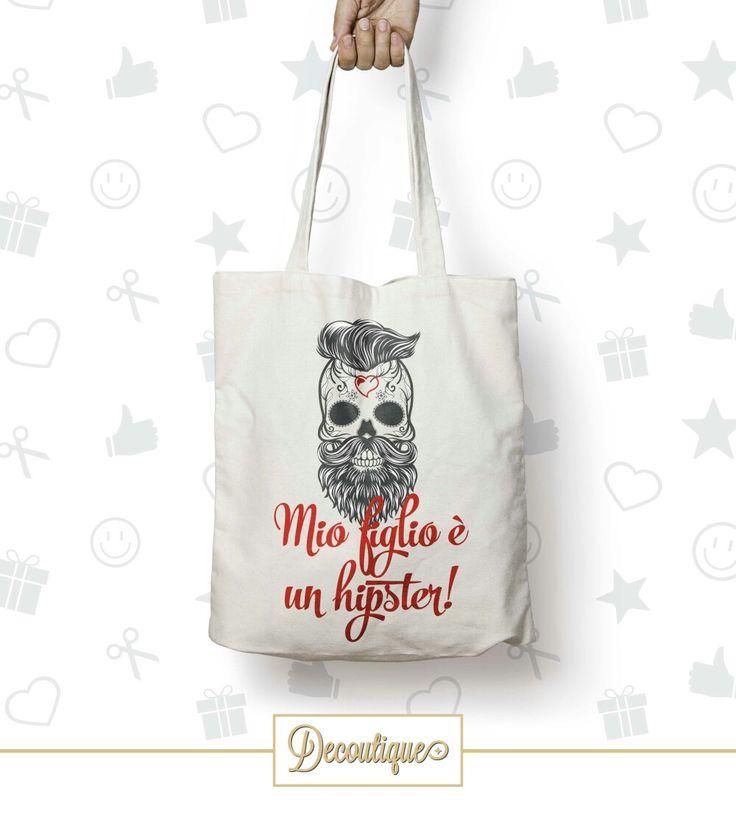 SHOPPER   #shopper #shop #shopping #handmade #idearegalo #donna #spesa  #love  #eco #ecologica #heart #cuore #regalo #gift #skull #scheletro #hipster #bohemian #barbershop #barbiere #barba #beard #baffi #moustache #figlio #rasato #shaven #mammamoderna #medern #unamammaperamica  Codice: SHP020 Prezzo:  7,50 € Spedizione in Italia: 6,00 €  Per prenotare la tua Shopper contattaci in privato o all'indirizzo email info@decoutique.it Personalizza la tua Shopper con lo stile più adatto a te…