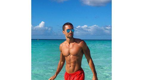 Tobias Sorensen, Model @thesorensen
