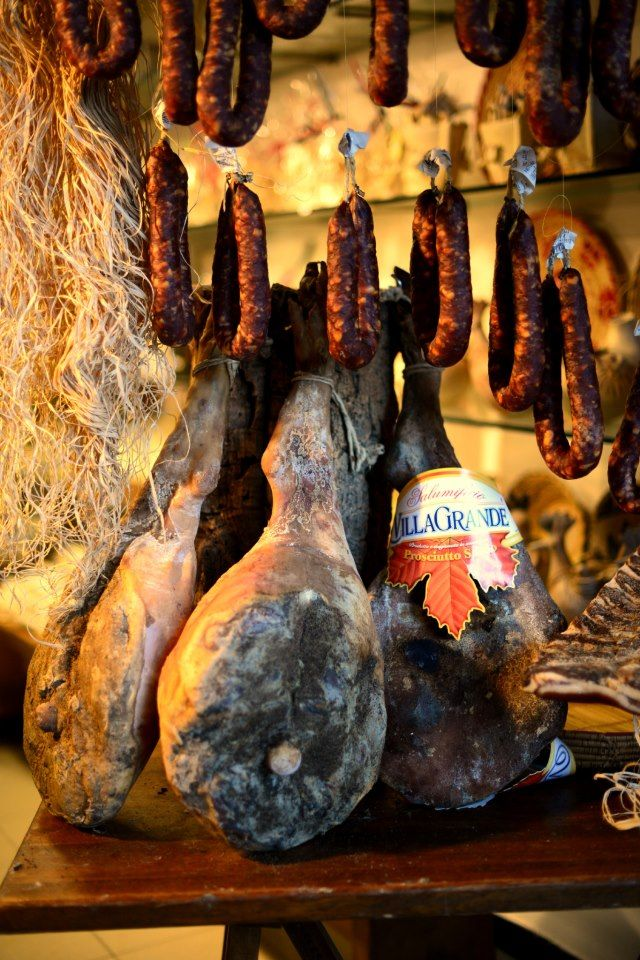 #food #sardinia #delicious #italy #tradition #travel #discover #places by Asta Zaueriene