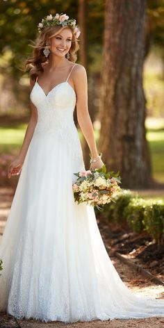 Best Wedding Dresses Nyc Ideas On Pinterest Spring Wedding