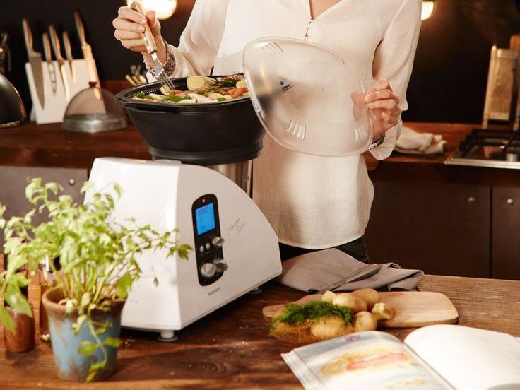 16 best Recetas para cocinar images on Pinterest Drinks, Kitchens - silver crest küchenmaschine