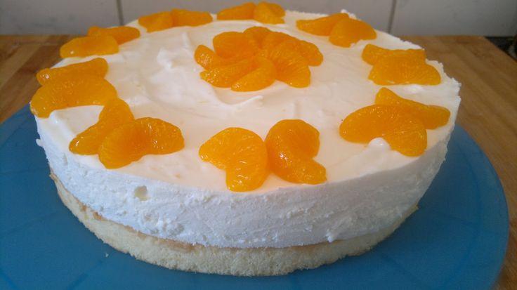 Besten Kuchen Rezept K 228 Se Sahne Torte Backen