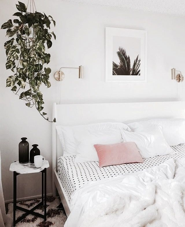 ♕ insta and pinterest @amymckeown5 #bedroomdesign