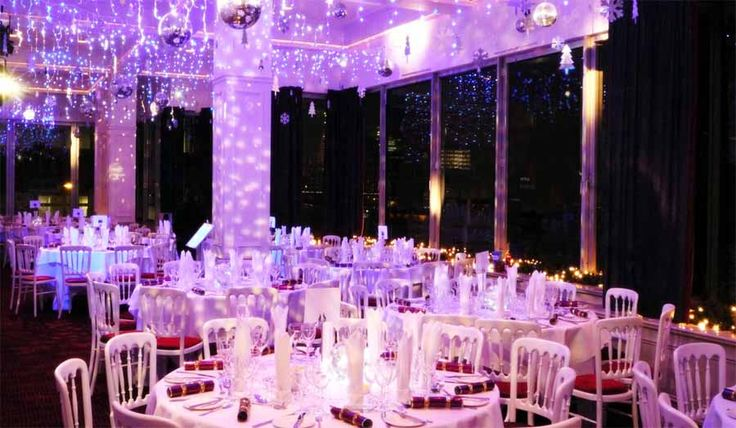 The River Rooms, situated on the banks of the Thames at Blackfriars, with its riverside setting, cool interiors and spectacular views of the Shard and central London landmarks is a fabulous and flexible party venue.