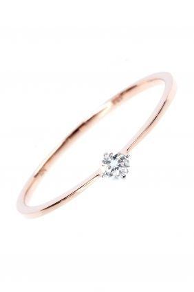 rose gold #diamond #ring I designed for NEW ONE I NEWONE-SHOP.COM
