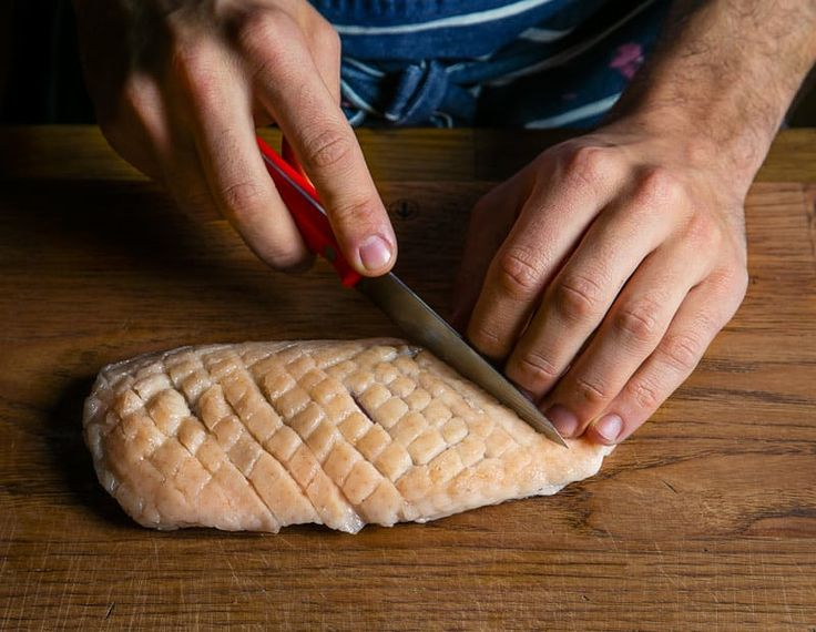 Cooking a perfect duck breast is no more difficult than roasting a chicken. Learn the proper technique.