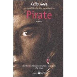 Pirate (Celia Rees)