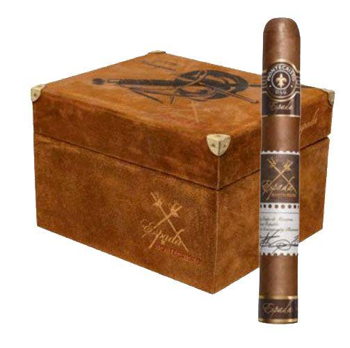 Shop Now Montecristo Espada Guard Cigars - Humidor Box of 50   Cuenca Cigars  Sales Price:  $529.95