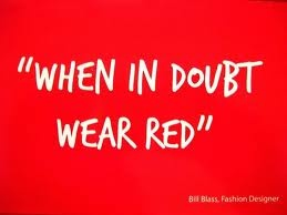 Red Quote