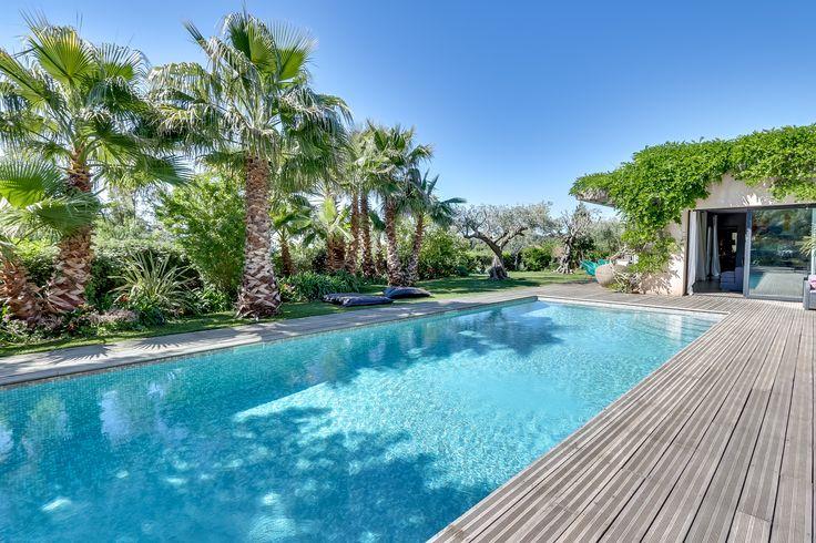 Paradis tropical à Saint-Tropez @sqrbreak