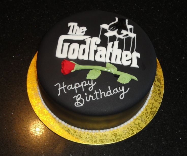The Godfather Party