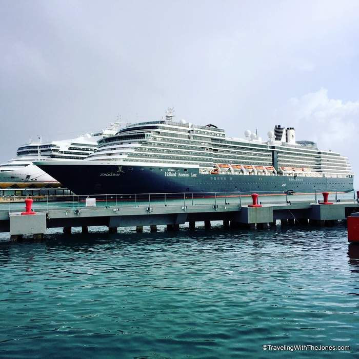 5 Steps to Faster Disembarkation from a Holland America Cruise Ship