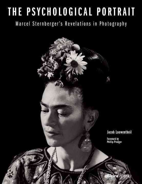 The definitive monograph on the pioneering photographer Marcel Sternberger, whose psychological portraits have defined the way we see the icons of recent history. Photographer Marcel Sternberger pione