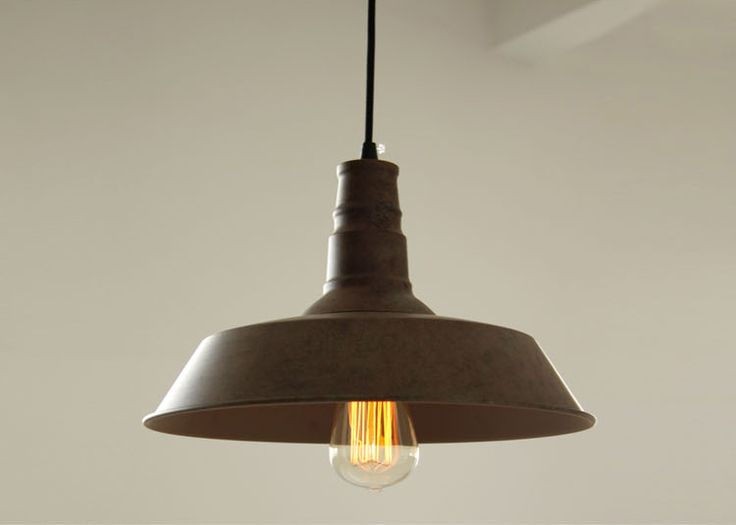 Cheap Rustic Pendant Lighting