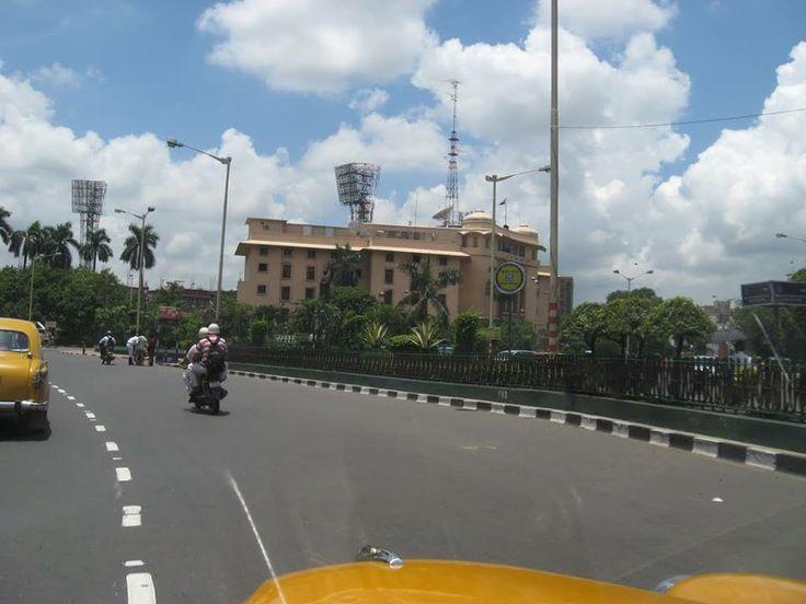 999462_10152043485904222_162815786_Akashbani Bhaban, Calcutta.