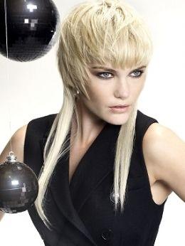 1000+ ideas about Mullet Hair on Pinterest | Shorter Hair ...