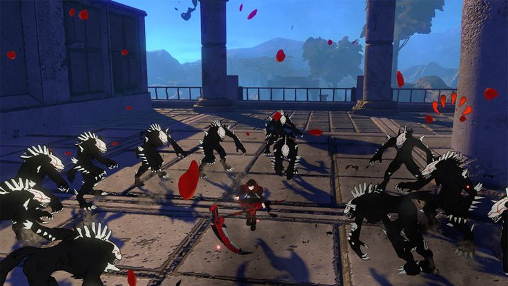 RWBY: Grimm Eclipse Review I don't think there are enough four player online co-op games on the console market, especially on the slightly lower budget side of things. So, the fact that Rooster Teeth Games wants to deliver exactly that in a hack'n'slash game titled RWBY: Grimm Eclipse, based on their hugely popular 3D web series RWBY, I can't help but think it's an ideal time to...