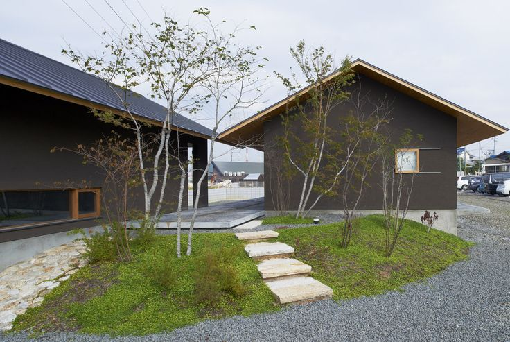 House in Izumisano / MMA Design