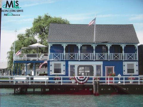 Houses For Sale On Harsens Island