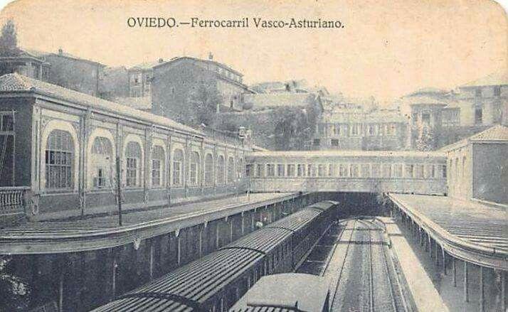 Estación Vasco
