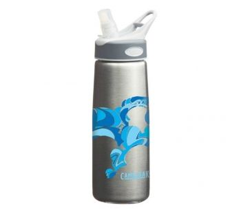 Drikkeflaske Camelbak Better Bottle Rustfri stål 0,75 liter Fabric