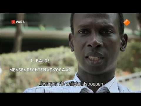 Omkopen en uitzetten Een paar keer per jaar ontvangt het ministerie van Veiligheid en Justitie een geheimzinnige delegatie ambtenaren uit het West-Afrikaanse Guinee. Deze delegatie moet Guineeërs die illegaal in ons land zijn identificeren en van reisdocumenten voorzien om ze naar Guinee terug te kunnen laten keren. Nederland zit in zijn maag met duizenden illegalen die niet terug kunnen naar hun land van herkomst. Ze hebben geen reisdocumenten of de overheid van hun land werkt niet mee aan…