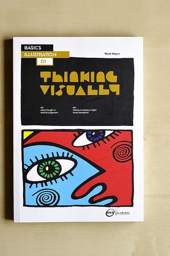 Thinking Visually/Basics Illustration 01 - Mark Wigan