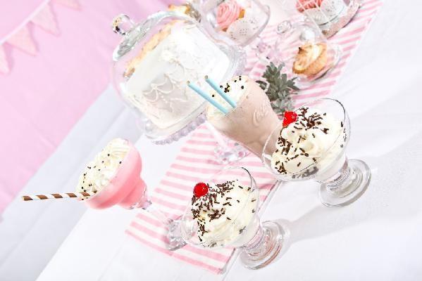 Gypsy Closet Weddings & Events | Glassware