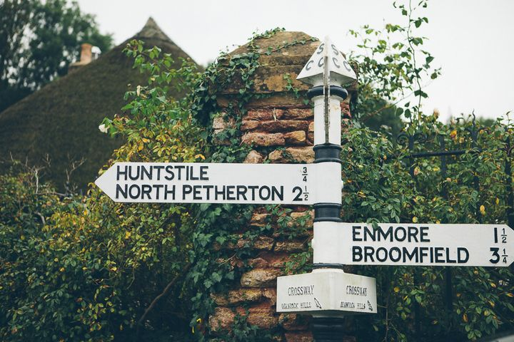 This way to Huntstile! Don't forget our open Farm day this Sunday 8th June.