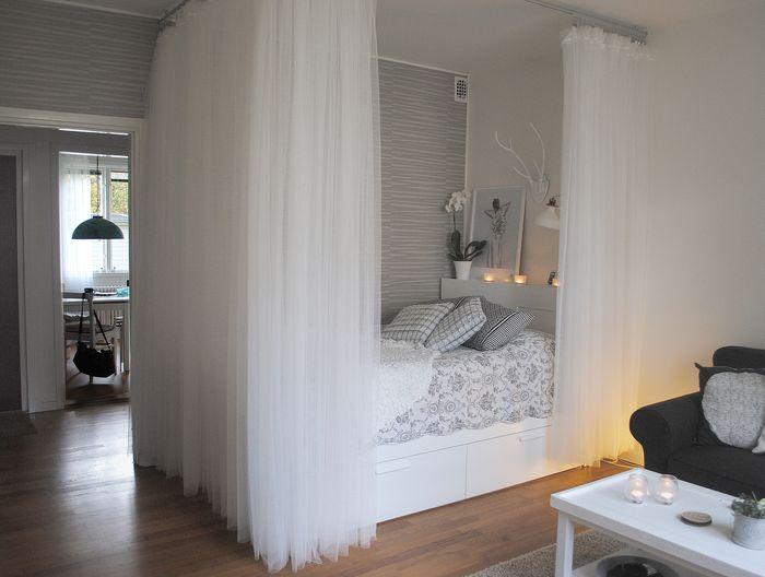 22 besten schlafzimmer bilder auf pinterest schlafzimmer ideen betten und kleine wohnungen. Black Bedroom Furniture Sets. Home Design Ideas