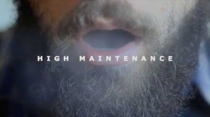 HBO Renews Comedy Series High Maintenance For A 2nd Season