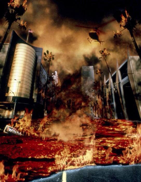 Best Hollywood Movies Based On Natural Disaster
