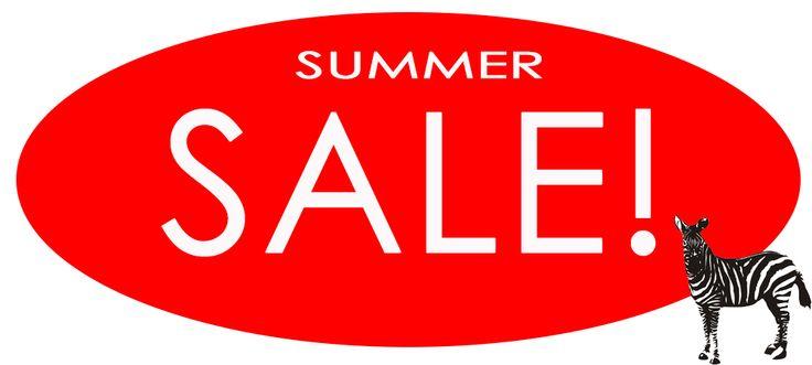 Na to czekaliście!  Letnie wyprzedaże czas zacząć! 10 ... 20 ... 30 ... 50 ... a nawet 70% taniej! Tego nie można przegapić! Zapraszamy na zakupy! http://zebra-buty.pl/promocje