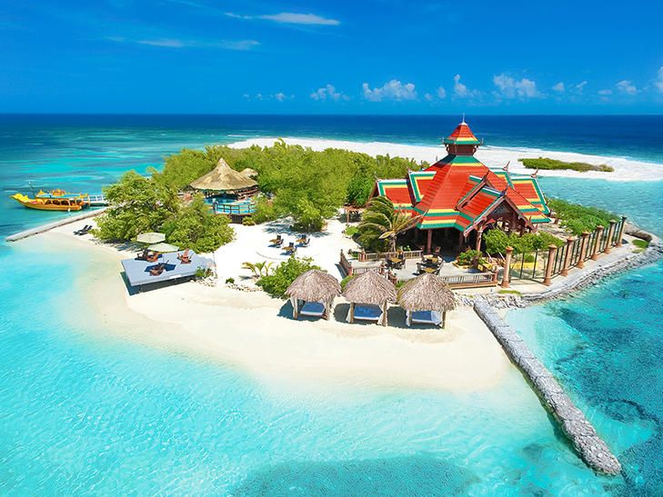 The Hottest Caribbean Destinations for Your Honeymoon