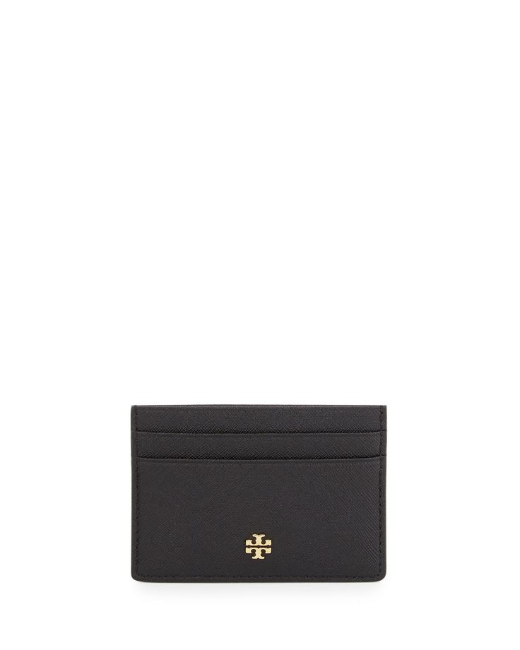 63 best handbags wallets cases business card cases images on robinson slim card case black womens tory burch colourmoves