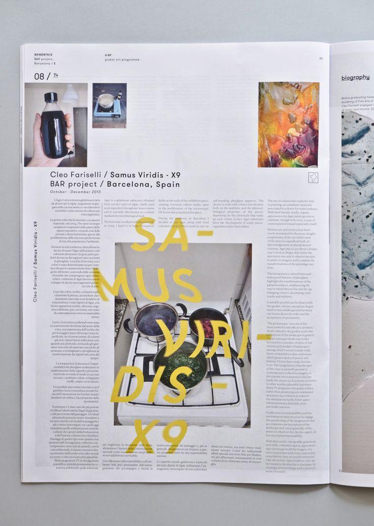 Global Art Programme — Suqrepubliq