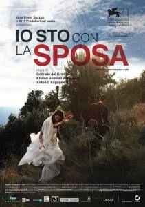 #Venezia71 - Io sto con la sposa: recensione film