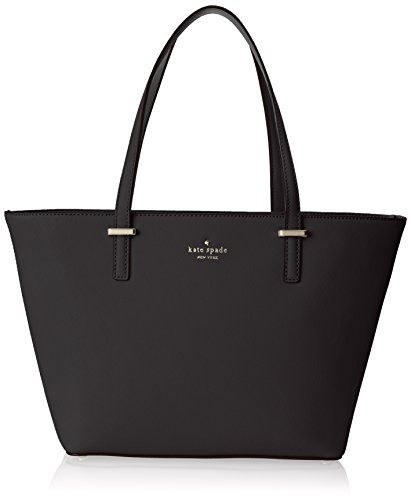 kate spade new york Cedar Street Mini Harmony Shoulder Bag, Black, One Size