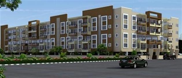 Sunnyvale, Electronic City, Bangalore - Manasa Infra - 2 ...