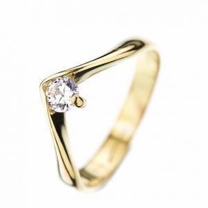 Inel de logodna cu diamant CORIOLAN DR170
