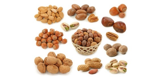 A score card for Nuts! Which nuts are the best?