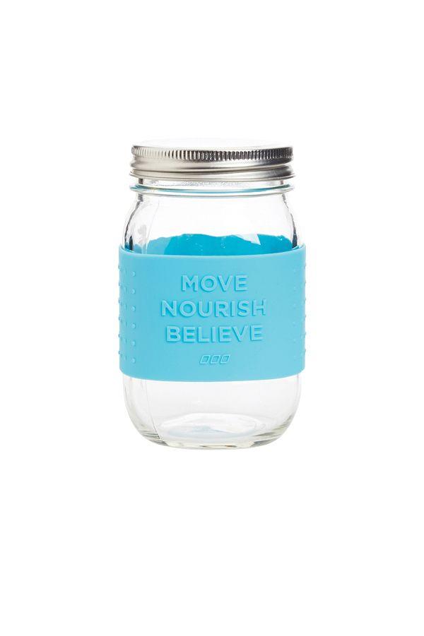 MNB Smoothie Jar | Accessories | Styles | Shop | Categories | Lorna Jane Site-MNB