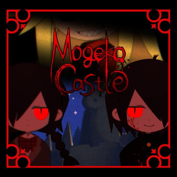 mogeko castle | Mogeko Castle Album by ScarletJewelCV05
