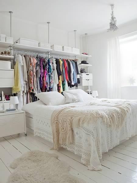 12 Most Creative Closet Designs (closet designs, closet design ideas) - ODDEE